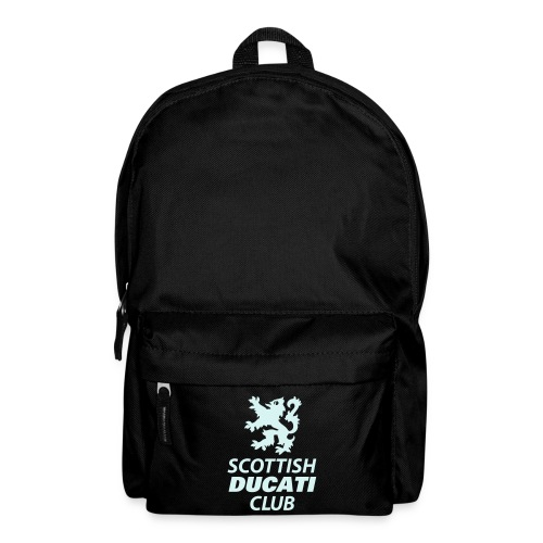 SDC backpack (reflective) - Backpack