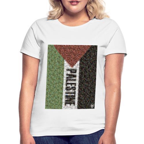 Palestine - T-shirt Femme