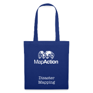 Bags & Backpacks ~ Tote Bag ~ Geodata Tote