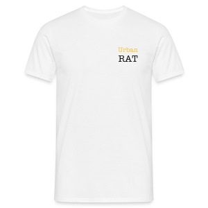 Urban Rat - classic - Men's T-Shirt