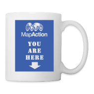 Mugs & Drinkware ~ Mug ~ Desktop GIS