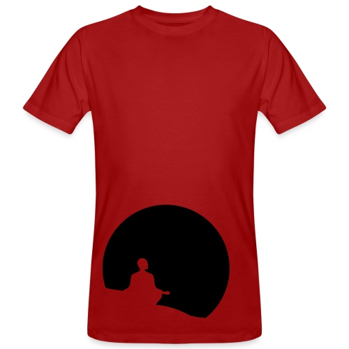 One Men's Organic T-Shirt - Men's Organic T-Shirt