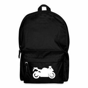 Biker Backpack - Backpack