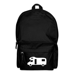 Motorhome Backpack - Backpack