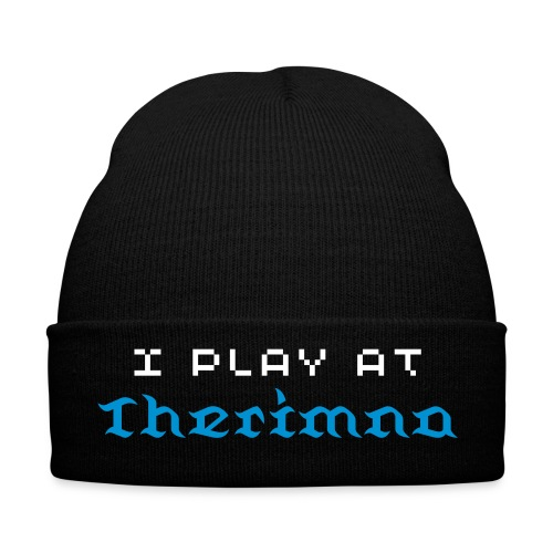 Winter Hat - I play at Therimna Hat