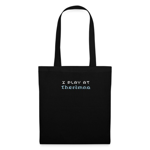 Tote Bag - I play at Therimna Hand bag