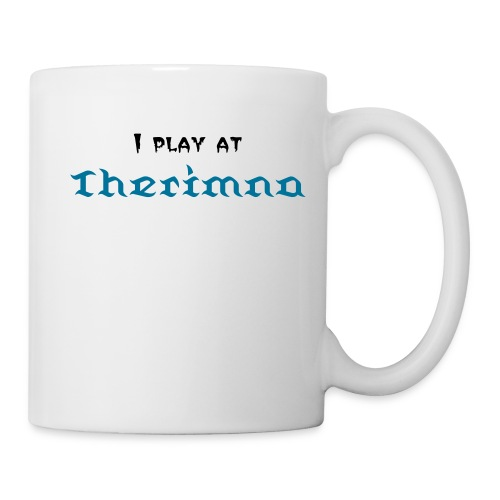 Mug - i play at Therimna Coffee Cup