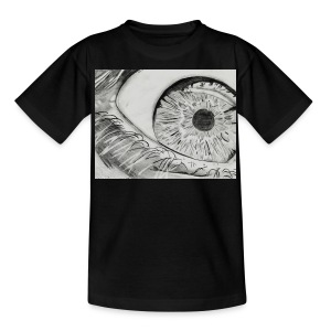 Eye (Child) - Teenager T-Shirt