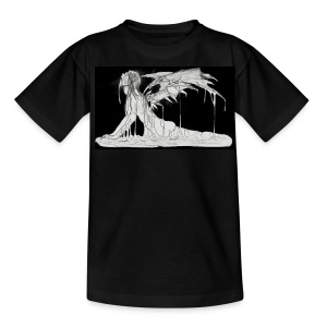 Dämon (Child) - Teenager T-Shirt