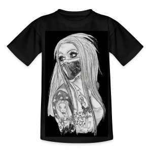 My Ruin Girl (Child) - Teenager T-Shirt