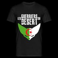 Tee shirts ~ Tee shirt Homme ~ Guerriers du Désert