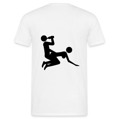 Männer T-Shirt - das ist nur vorschaul bild gedacht es gibt noch mehr motive bei wünsche geht hier auf mein profil da findet ihr meine email adresse und könnt direkt kontakt mit mir aufnehmen.