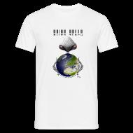 Tee shirts ~ Tee shirt Homme ~ Alien Story - blanc
