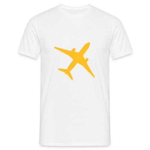 T-Shirt 'Crew' - Männer T-Shirt