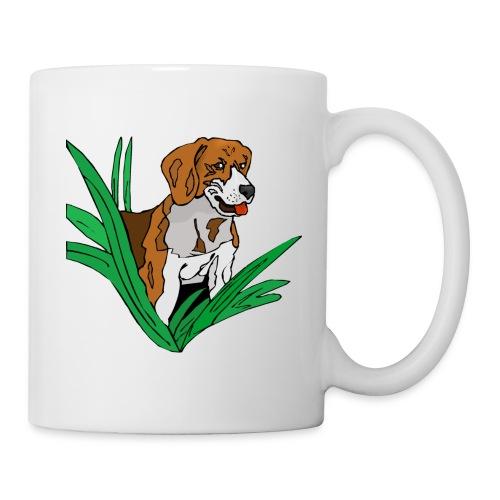 dog mug - Mug