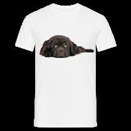 T-Shirts ~ Men's T-Shirt ~ Newfie