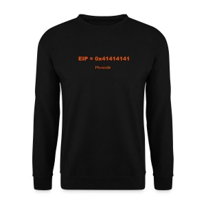AAAA and WinAleph1 - Men's Sweatshirt