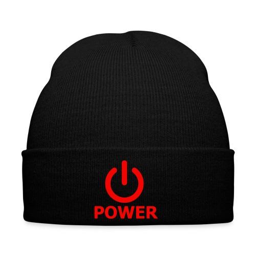Power - Cappellino invernale