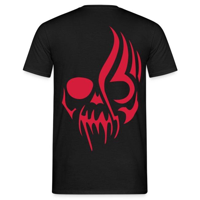 Future Bass & Mehr Druck Shirt
