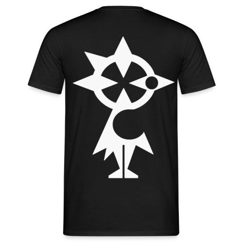 Breizh AIR-mine (Hermine Bretonne) ORIGINAL - T-shirt Homme