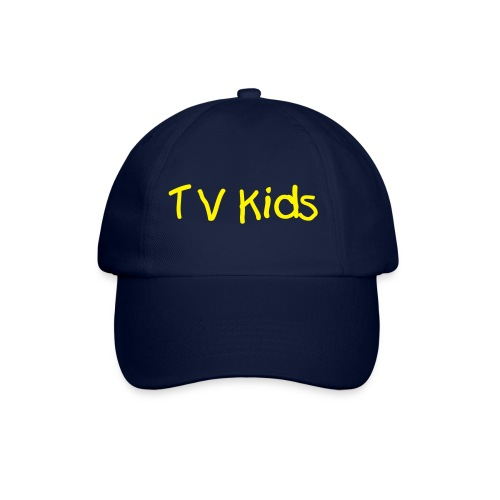 Boné Rapaz I LOVE TV Kids - Baseball Cap