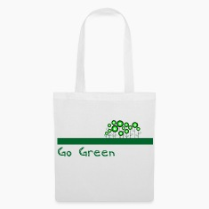 Go Green Bags