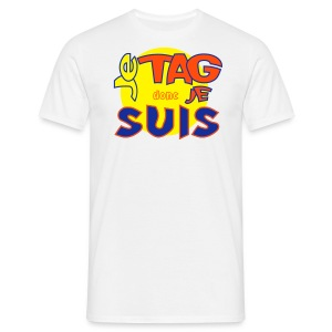 TAG - T-shirt Homme