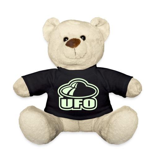 Spaced- out bear - Teddy Bear