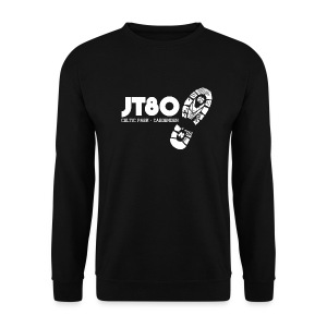 JT80 - Celtic Park to Cardenden - Men's Sweatshirt