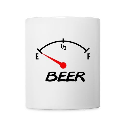 beer meltdown - Mug