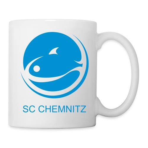 SC Chemnitz Tasse  - Tasse