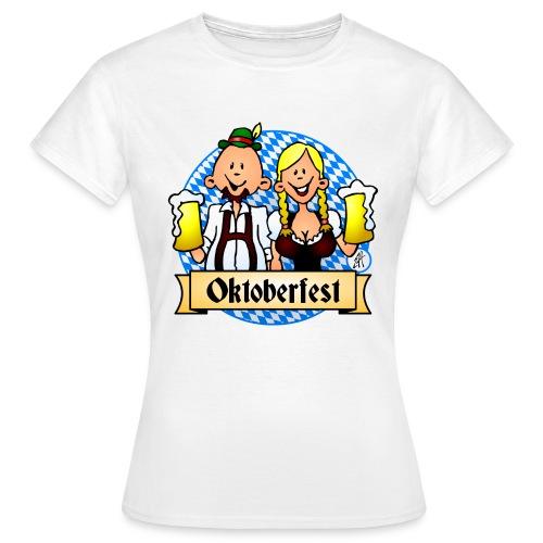 Oktoberfest - Women's T-Shirt