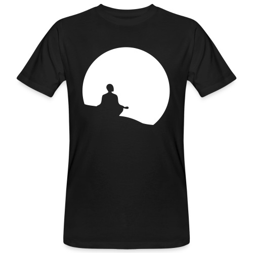 Men's One T-shirt - Men's Organic T-Shirt