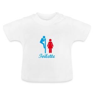 Toilette - Baby T-Shirt