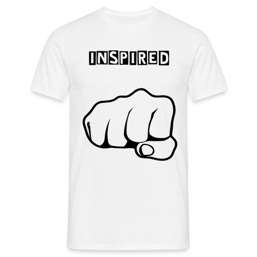 INSPIRED - T-shirt Homme