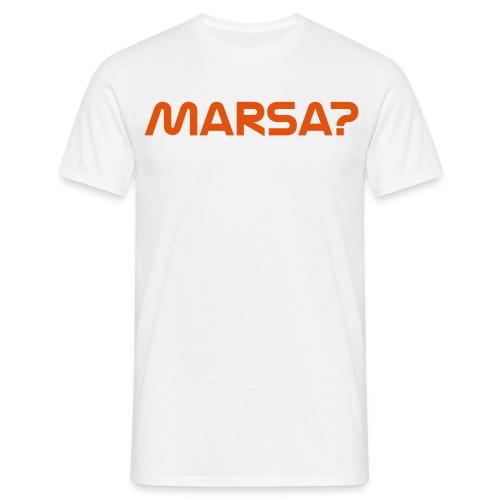 Marsa Shirt - Männer T-Shirt