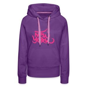 Killerheels - Vrouwen Premium hoodie