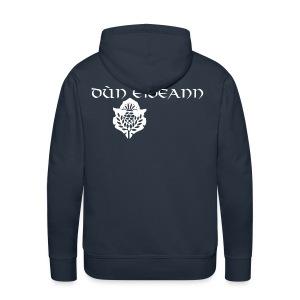 Dún éidean - Men's Premium Hoodie