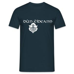 Dún éidean - Men's T-Shirt