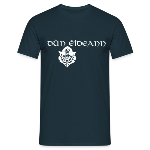 Dún éidean - Men's T-Shirt