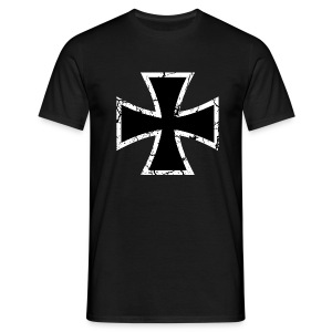 Iron Cross - Männer T-Shirt