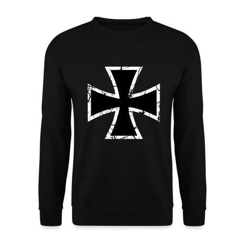 Iron Cross - Männer Pullover