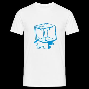 Eiswürfel T-Shirts