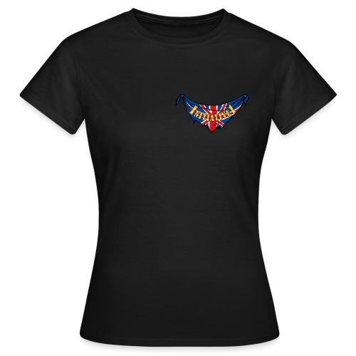 Initiative 1 Podcast Official Tee - Women's T-Shirt