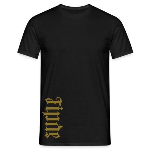 Suche / Finde - Männer T-Shirt