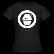 Tee shirts ~ Tee shirt Femme ~ Logo Adop