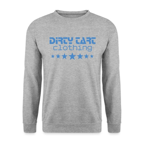 Dirty Tart Casual wear sweatshirt rainbow sparkle - Men's Sweatshirt