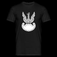 Koszulki ~ Koszulka męska ~ Orzeł wojskowy II RP