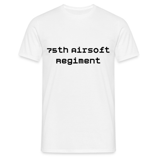 Men's T-Shirt - airsoft