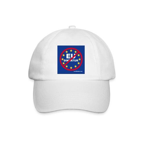 Anti EU Diktatur - Baseballkappe
